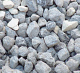 A photo of some gravel