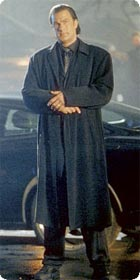 Steven Seagal
