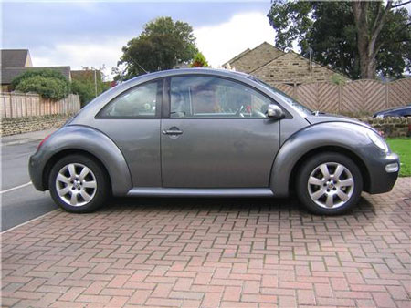 Punch Buggy Car >> Punch Buggy Grey John S Adventures