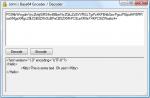 John's Base64 Encoder / Decoder
