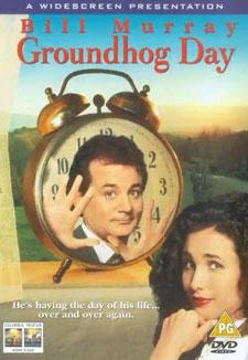 Goundhog Day