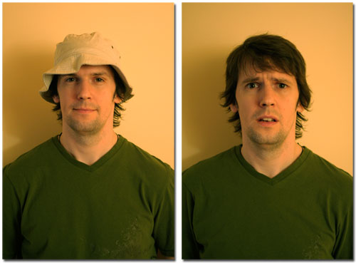 The Effects Of 'Still Wearing A Hat Syndrome'