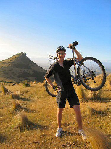 Mountain Biking Heaven