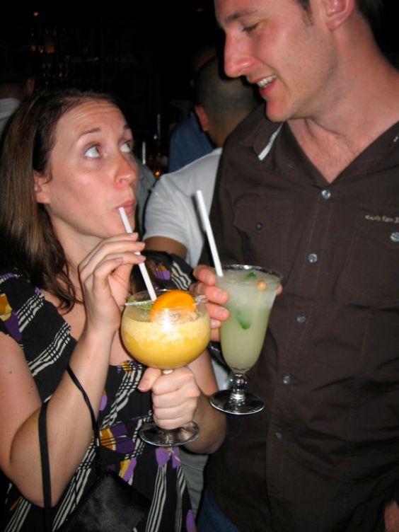 Happy Cocktails