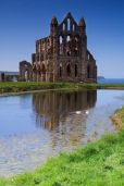 Classic Whitby Abbey