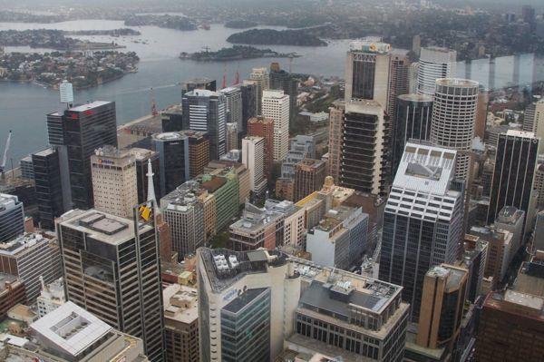 Sydney Centre
