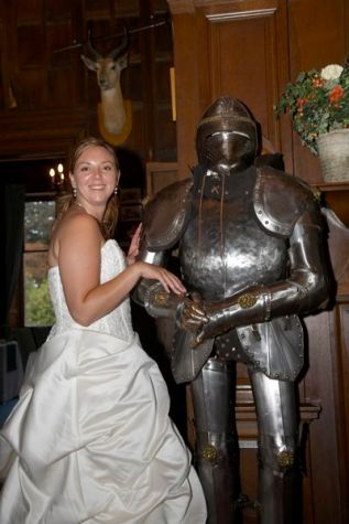Her Man At Arms