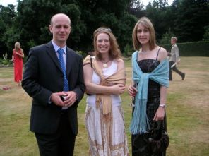 Ben, Emma And Anna