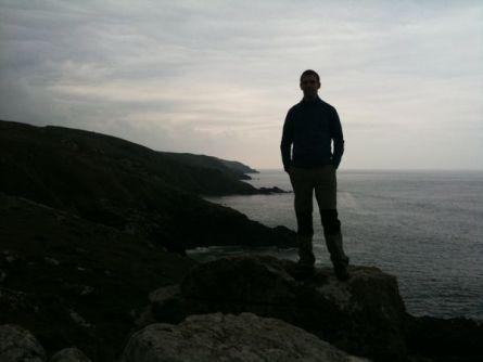 The Coast Where I Belong