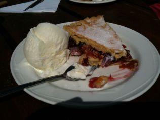 Nice Cherry Pie
