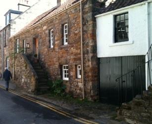 A St Andrews Street