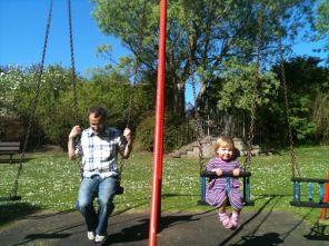 No Swinging