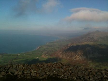 The North Wales Coast