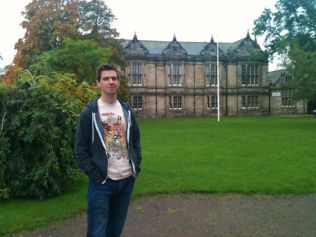 Me And My Old School