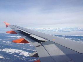 Hello Alps!