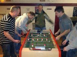 Le Table Football