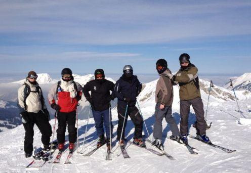 Full Team Photo