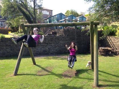 Swinging 1/2