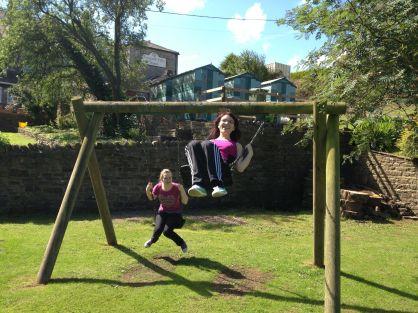 Swinging 2/2
