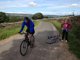 Even More Biking