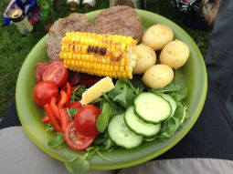 Superb Camping Food