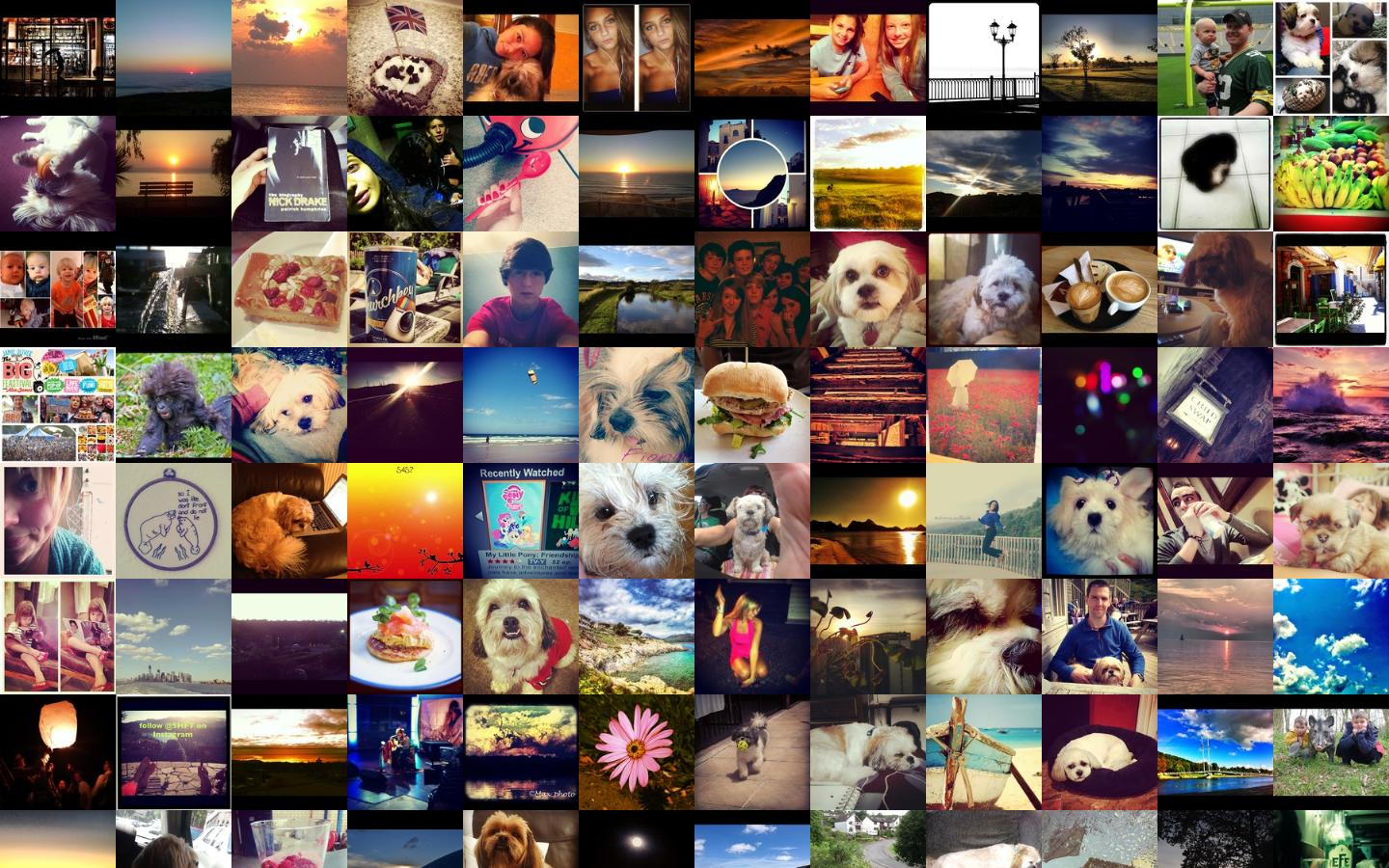 Instagram Wallpaper: Put Instagram Photos On Your Desktop Wallpaper With John's