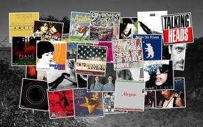 A Postcard Pile Of Last.Fm Music