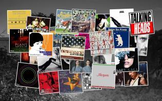 A Postcard Pile Of Last.Fm Music
