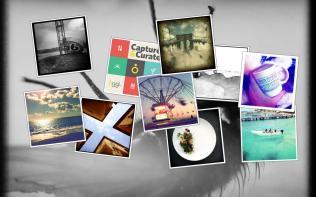 Tumblr Blog - Hipstamatic