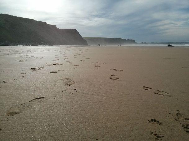 I Do Miss The Coast