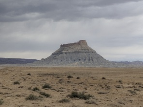 One of many Mesas - all spectacular!