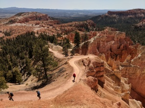 Bryce Canyon - spectacular!